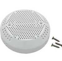 GG Suction Cover, White  ** Discontinued**