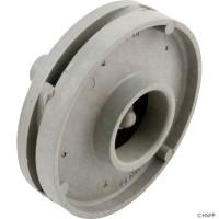 Waterway Center Discharge Spa Pump Impeller, 3/4HP Center Discharge 310-5120 1(4)