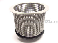 FIL11700100 Cal Spa FILTER BASKET/DIVERTER SUB ASSY 550-1187