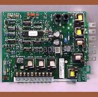 EL-65602 L.A. Spas PC Board, Circuit Board, Balboa, LAS101, Millinium