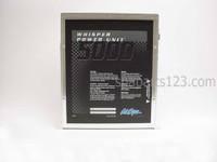 ELE09000197 Cal Spa Equipment Control Box CS 5000