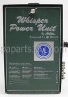 ELE09000420 Cal Spa Equipment Control Box GAS PAK CTC 221-110