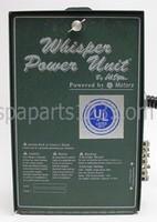 ELE09000120 Cal Spa Equipment Control Box GAS PAK CTC 222-220 REG AIR