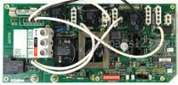 ELE09100222 Cal Spa Circuit Board 6100, 53989, 53989-01