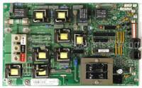 ELE09100072 Cal Spa Circuit Board, 2200, OG2200R1B