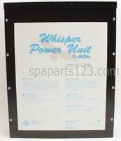 ELE09000195 Cal Spa Equipment Control Box OG2100