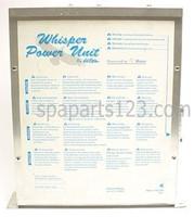 ELE09000356 Cal Spa Equipment Control Box CE2105 TUV CERT.
