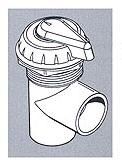 """Complete Hydro/Flow  On/Off Valve Assembly 1"""" x 1/2"""""""