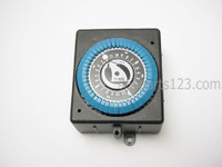Cal Spa TIME CLOCK/TIMER (125V) ELE09800030