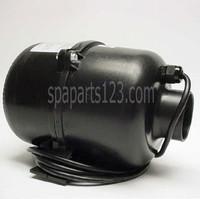 BLO05000085 Cal Spas Air Blower w/Cord Complete Regular Air 1.5 HP 240V 3.5 Amps