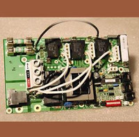 Balboa M7/SUV Power Pak Equipment: Balboa M7/SUV Circuit Board