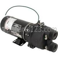 Aquaheat Pump 2-Spd 5.5KW 2.0HP 230V 8Amps High