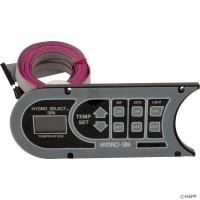 Allied-Len Gordon Hydro Select Panel, 8 Button