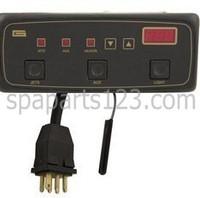 Allied-Len Gordon Digital Topside 3-Button 120v 10ft Cord