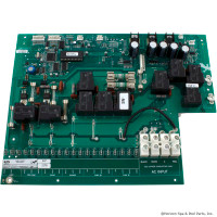 9920-200547, Gecko Circuit Board, TSPA-1 W/O LW