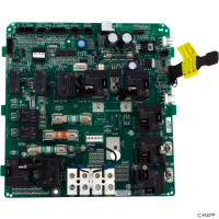 9920-200526, Gecko Circuit Board, TSPA-MP,Replaces all TSPA-MP