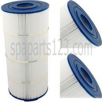 """8 1/2""""  x 18 1/4"""" Crystal Waters Spas (Canada) Filter PSD125, C-8320, FC-2750"""