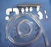 71557 Watkins Heater Adapter Kit, Replacing '95-'96 No-Fault 1500 or 5500