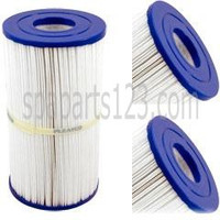 "5-5/16"" 10-1/8"" Dynasty Spa Filter PLBS50, C-5345, FC-2970"
