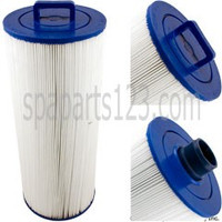 "6"" x 14-15/16"" Four Seasons Spa Filter PTL50W, 6CH-50, FC-0340"