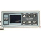 6500-522 SUNDANCE® SPAS TOPSIDE CONTROLS 701-724 SERIES