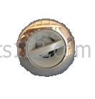 6540-336 Sundance® Spas Palm - Duo - Pulsator Jet Insert S/S Face