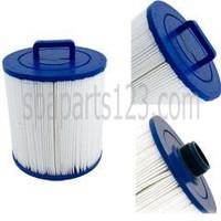 """6"""" x 7"""" American Spa Filter PTL25W-SV, 6CH-26, FC-0310"""