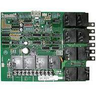 6500-528 Sundance® Spas Circuit Board (1983-1990) 624 System