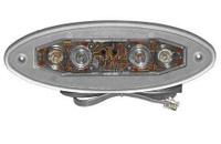 650-0399 Marquis Spas Topside, 2 Button, Auxillary, MTS II, Balboa 54029 **DISCONTINUED**
