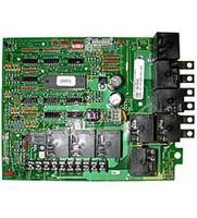 6000-701 Sundance® Spas Circuit Board, 7UR Systems (1989-1991) 701, 724