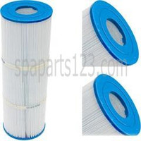 """5"""" x 14-3/4"""" Viking Spas Filter, Used Before 7/99, PMT27.5, C-4301, FC-16"""