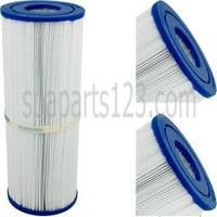 """5"""" x 13-5/16"""" Seahorse Spas Filter C-4950, FC-2390, 3301-2145"""