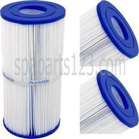"5"" x 10-3/8"" Hydro Spas-After Hours Spa Filter, DSF25-50, FC-3082, C-4429"
