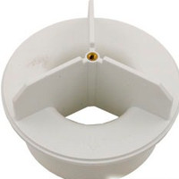 "5"" Suction Wall Fitting, Discontinued"