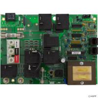 54161 Balboa Circuit Board, Value System (No M7 technology) BAL54161, 9710-45, 52569