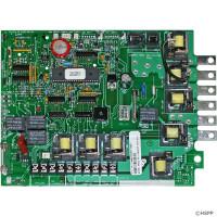 54122 Balboa Circuit Board, M2/M3 Deluxe & Standard, BAL54122, 610992, 9710-19