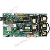54152 Balboa Circuit Board, Lite Leader Replacement W/120v Hot plug,