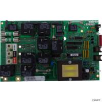 52491 Balboa Circuit PCBA, 1000LE Digitial (Pres Switch Tech)