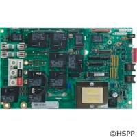 52914 Balboa Circuit Board, 2000LE, 52914, Pressure Switch, 3-Pump