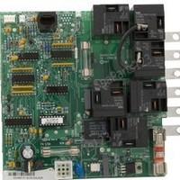 51707 Dimension One Spas Circuit Board, SLCD, D-1, Duplex Digital w/Phone Plug