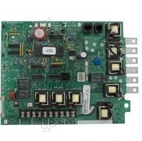 51485 Dimension One Spas Circuit Board, D1SR, D-1, Millenium Serial Dlx. W/Phone Plug