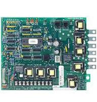 50901 Balboa Hawkeye Spas H150 , 96 Serial Standard PC Board w/ phone plug