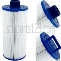 "4-5/8"" x 9-3/4"" Spa Manufacturer Spa Filter, PGS25, C-4324, FC-0187"