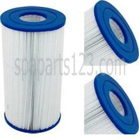 "4-15/16"" x 9-1/4"" Great Lakes Spas Filters, PRB35-IN-3, C-4335, FC-2385"