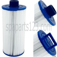 "4-5/8"" x 9-3/4"" Dream Maker Spas Filter PGS25, 4CH-24, FC-0131"