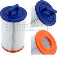 """4-1/4"""" x 7-1/8"""" Spa Filter Weslo-Icon-Image, PIC15, C-4315, FC-0200, 162619"""