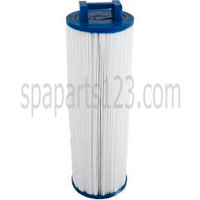 "4-3/4"" x 14-3/4"" Dimension One Spa Filter PTL50-H, 4CH-50, FC-0151"