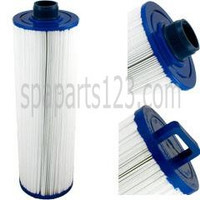 "4-3/4"" x 14-3/4"" Great Northern Engineering Spas Filter PTL50, 4CH-50, FC-0151"