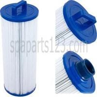 "4-5/8"" x 11-7/8"" Blue Pacific Spa Filter PTL25, 4CH-30, FC-0141"