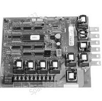50709 Dimension One Spas Circuit Board, D1AR1 D-1, 1560-75, Dig. Std. W/Ribbon Cable, D1AR1I, 92-95 Ultra, 92-93 Platinum